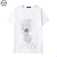 $36.00 USD Philipp Plein PP T-Shirts Short Sleeved For Men #876370