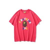 Bape T-Shirts Short Sleeved For Men #876580