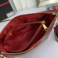 $92.00 USD Prada AAA Quality Messeger Bags For Women #876980