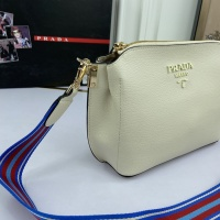 $92.00 USD Prada AAA Quality Messeger Bags For Women #876981
