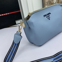$92.00 USD Prada AAA Quality Messeger Bags For Women #876983