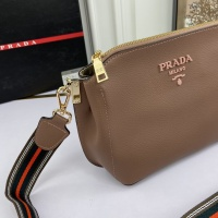 $92.00 USD Prada AAA Quality Messeger Bags For Women #876986