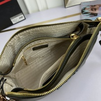$92.00 USD Prada AAA Quality Messeger Bags For Women #876988