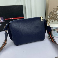 $92.00 USD Prada AAA Quality Messeger Bags For Women #876989