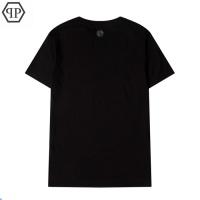 $27.00 USD Philipp Plein PP T-Shirts Short Sleeved For Men #877084