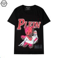 $29.00 USD Philipp Plein PP T-Shirts Short Sleeved For Men #877090