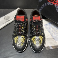 $102.00 USD Versace Casual Shoes For Women #877827