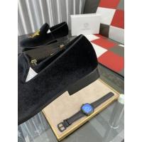 $72.00 USD Versace Fashion Shoes For Men #877835