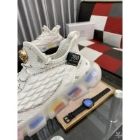 $72.00 USD Versace Fashion Shoes For Men #877836