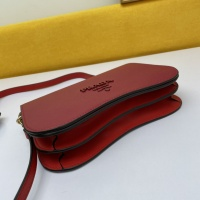 $98.00 USD Prada AAA Quality Messeger Bags For Women #877860
