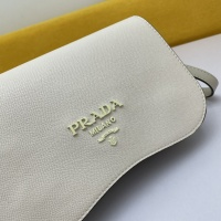 $98.00 USD Prada AAA Quality Messeger Bags For Women #877865