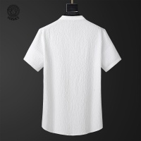 $68.00 USD Versace Tracksuits Short Sleeved For Men #878010