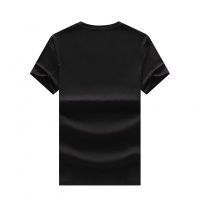 $25.00 USD Versace T-Shirts Short Sleeved For Men #878024