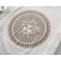 $25.00 USD Versace T-Shirts Short Sleeved For Men #878032