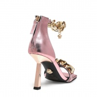 $82.00 USD Versace High-Heeled Shoes For Women #878226