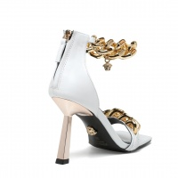 $82.00 USD Versace High-Heeled Shoes For Women #878227