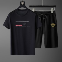 $52.00 USD Versace Tracksuits Short Sleeved For Men #878348