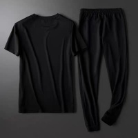 $64.00 USD Versace Tracksuits Short Sleeved For Men #878364
