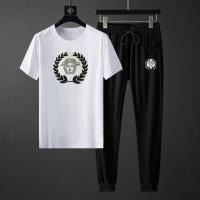 $64.00 USD Versace Tracksuits Short Sleeved For Men #878365