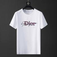 $64.00 USD Christian Dior Tracksuits Short Sleeved For Men #878372