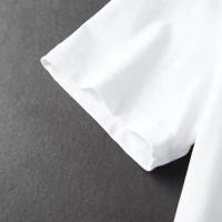 $64.00 USD Moncler Tracksuits Short Sleeved For Men #878384