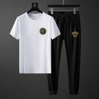 $64.00 USD Versace Tracksuits Short Sleeved For Men #878386