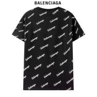 $29.00 USD Balenciaga T-Shirts Short Sleeved For Men #878420
