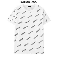 $29.00 USD Balenciaga T-Shirts Short Sleeved For Men #878421