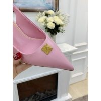 $82.00 USD Valentino High-Heeled Shoes For Women #878461