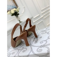 $82.00 USD Valentino High-Heeled Shoes For Women #878463