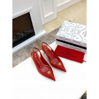$82.00 USD Valentino High-Heeled Shoes For Women #878464