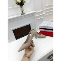 $82.00 USD Valentino High-Heeled Shoes For Women #878469