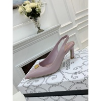$82.00 USD Valentino High-Heeled Shoes For Women #878470