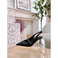 $82.00 USD Valentino High-Heeled Shoes For Women #878476