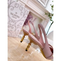 $82.00 USD Valentino High-Heeled Shoes For Women #878477