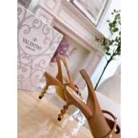$82.00 USD Valentino High-Heeled Shoes For Women #878478