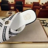 $45.00 USD Versace Slippers For Men #878632