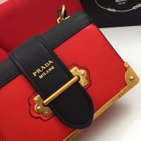 $100.00 USD Prada AAA Quality Messeger Bags For Women #878812