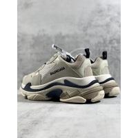 $142.00 USD Balenciaga Fashion Shoes For Men #879045
