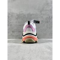 $142.00 USD Balenciaga Fashion Shoes For Women #879069
