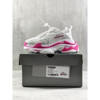 $142.00 USD Balenciaga Fashion Shoes For Women #879071