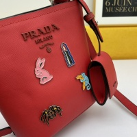$96.00 USD Prada AAA Quality Messeger Bags For Women #879118