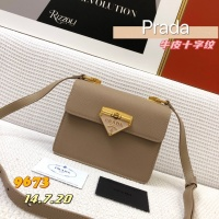 $105.00 USD Prada AAA Quality Messeger Bags For Women #879136