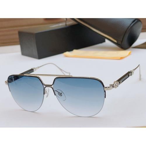 Chrome Hearts AAA Quality Sunglasses #879240