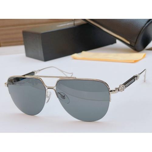 Chrome Hearts AAA Quality Sunglasses #879241