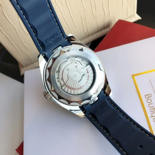 Replica OMEGA AAA Quality Watches For Men #879251 $203.00 USD for Wholesale
