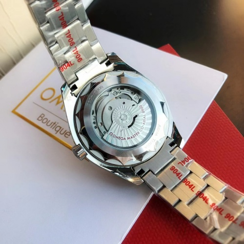 Replica OMEGA AAA Quality Watches For Men #879252 $203.00 USD for Wholesale