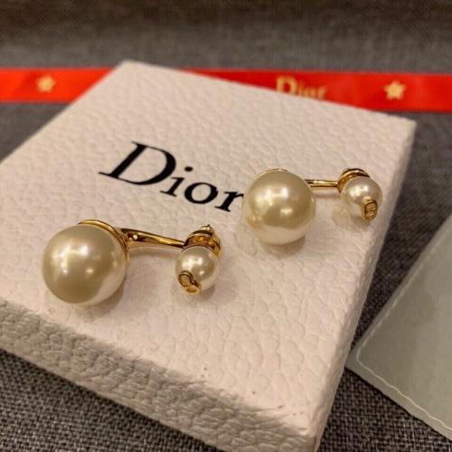Christian Dior Earrings #879270