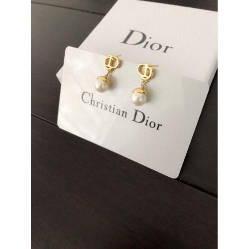 Christian Dior Earrings #879272
