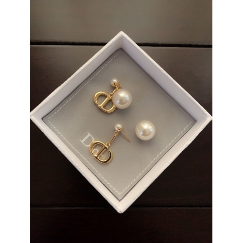 Christian Dior Earrings #879279
